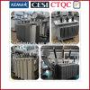 Transformador da distribuição elétrica