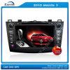 8 mit Berührungseingabe Bildschirm Navgation des Zoll-HD für Mazda 2010 3 (z-2984N)