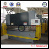 WC67Y-63X3200 유압 강철 플레이트 구부리는 기계