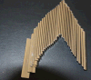 De Magneet van het Neodymium van het gouden Plateren N52