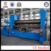 W11S-20X4000 Universal Top Roller Steel Plate Bending and Rolling Machine
