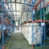Mensola chimica di memoria di cremagliera del pallet del magazzino della fabbrica