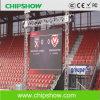 Écran polychrome extérieur d'affichage à LED de location de Chipshow P6.67