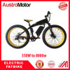Bicicleta eléctrica Grasa