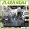 Machine de remplissage de mise en bouteilles carbonatée par bicarbonate de soude de boissons avec l'OIN de la CE