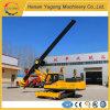 Tipo máquina de la correa eslabonada del aparejo de taladro para la construcción Drilling