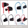 O telefone móvel estereofónico sem fio Waterproof auriculares de 4.1 Bluetooth com microfone