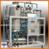 Macchina di filtrazione dell'olio resistente al fuoco