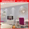 PVC de lujo de moda popular moderno Wallcoverings del diseño del hogar del papel pintado del damasco 3D