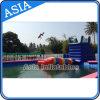 Gioco gonfiabile popolare dell'acqua del giocattolo/chiazze dell'acqua/sacchetto aria gonfiabile dell'acqua/trampolino gonfiabile dell'acqua