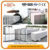 Machine de bloc d'AAC pour le matériel de construction