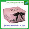 Упаковывая коробка подарка бумаги коробки вахты OEM коробок