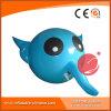 Воздушный шар PVC голубой стороны слона раздувной для рекламировать B1-302