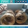 La prensa de la pelotilla muere y el molino de la pelotilla muere y el anillo del acero inoxidable muere por madera/la alimentación