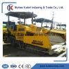 Afwerker 350mm van de Betonmolen van het asfalt de Apparatuur van de Wegenbouw van de Dikte