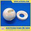 Esfera cerâmica feita do Zirconia