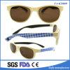 Späteste Entwurfs-Qualitätsform polarisierte weiche Sonnenbrillen für Kinder