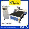 Ck1325 Acryl-MDFAlumnium hölzerner CNC-Fräser für Schrank-hölzerne Tür-Fertigkeiten