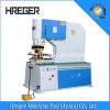 Тавро Hreger пробивая Ironworker Machine&Hydraulic