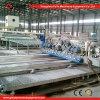 Het horizontale Scherpen en de Wasmachine van het Glas voor het Glas van de Bouw