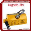 Herramienta de elevación de elevación del levantador de la carga 0.6t (600kg) del metal magnético permanente de la grúa
