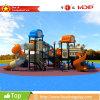 Scherzt im Freienspielplatz-Gerät des neuen Entwurfs-2016 Plättchen (HD16-004A)