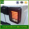 Éclairage multifonctionnel d'arrière de feu arrière pour des accessoires de Wrangler de jeep