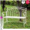 Foldable屋外のテラスの庭のベンチ