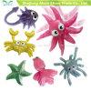 Faveurs d'usager collantes en plastique de gosses de jouets d'animaux en gros de la nouveauté TPR
