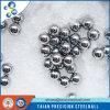 Esfera de aço inoxidável antiferrugem G1000 3.175mm/3.969mm/4.76mm/7.938mm/9.525mm