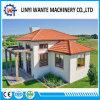 I materiali da costruzione di alta qualità di Wante hanno galvanizzato le mattonelle di tetto di prezzo di vendita del piatto d'acciaio