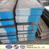 O trabalho frio da placa D3 de aço morre o aço de ferramenta D3/1.2080/SKD1/Cr12 de aço