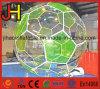 水ゲームのための耐久のロール・ボール膨脹可能な水球