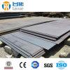 Placa S355j0 1.0553 de aço suave de S355jr 1.0450