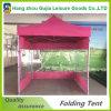 De anti-uv Staal Aangepaste Afdrukkende Hoogste Tent Gazebo van het Dak