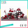 Apparatuur van de Speelplaats van de kleuterschool de Openlucht voor Kinderen (HS03001)