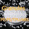Witte Absorberende die pp Masterbatch in de Plastic Chemische Kleurstof van Producten wordt gebruikt