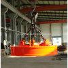 De Opheffende die Magneet van de LuchtKraan van de hoge Frequentie in China wordt gemaakt