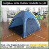 Do Flysheet fácil do guarda-chuva de 3 Peron barraca automática de acampamento ao ar livre da mostra