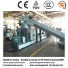 생산 라인을 재생하는 폐기물 필름을%s 플라스틱 압출기 기계