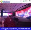 Farbenreicher Miete P5 LED-Innenschaukasten für das Bekanntmachen