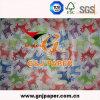 Qualität gedruckter Kraftpapier-Glasverpackungs-Papier-Großverkauf