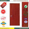 美しく熱い販売の固体チークの木製のドアの価格