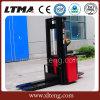 2ton elektrischer Walkie Ablagefach-Gabelstapler mit Hochleistungszugkraft-Batterie