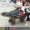 Children를 위한 높은 Quality Fiberglass Museum Standing Realistic Dinosaur