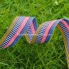 Striped способом одежда/одежда покрашенные жаккардом эластичная