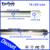 Nieuwe Design 1.2m 18W TUV SAA 8ft LED Tube Light