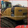 Excavatrice Chenille-Hydraulique utilisée de la Procurable-Engine 0.5~1.0cbm 2006~10 20ton Japon KOMATSU PC200-7