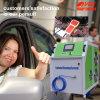 Máquina interna Diesel da limpeza do injetor de combustível do carro da limpeza do carbono do motor