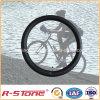 Câmara de ar interna 22X2.125 da bicicleta butílica da alta qualidade